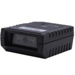 Сканер Winson OEM WGC-300-USB-AT (Linear Image (CCD), черный, USB)